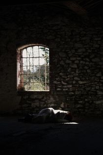 The Derelict Woman. by Natalie  Turl