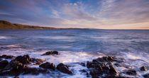 Duntulm Bay Sunset IV von Maciej Markiewicz