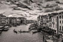 Venice 07 von Tom Uhlenberg