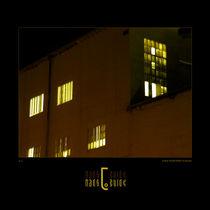 NachtBlick no.9 | NightView no.9 by Pia Schneider