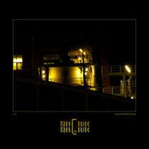 NachtBlick no.10 | NightView no.10 by Pia Schneider