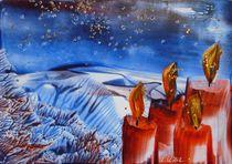 Feliz Navidad II     von Ulrike Kröll