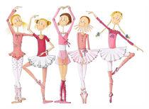 Scanpetit-ballett