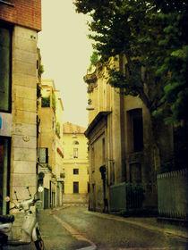 Glimpse I by Katia Zaccaria-Cowan