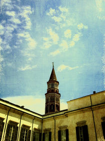 Glimpse IV by Katia Zaccaria-Cowan