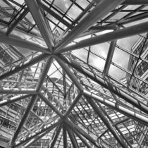 strukture by Chris R. Hasenbichler