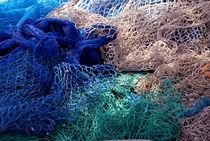 Fischernetze von pahit