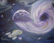 Star Trek by Rudolf Urabl