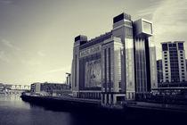 Baltic Mill Gateshead von Dan Davidson