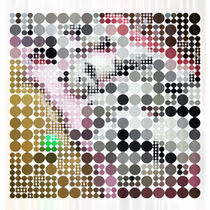 Dots // Punkte by Benedikt Amrhein