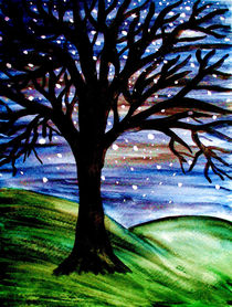 Sternenbaum by aidao