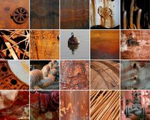 I love rust by Anne Seltmann