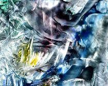 kristalline Welt von claudiag
