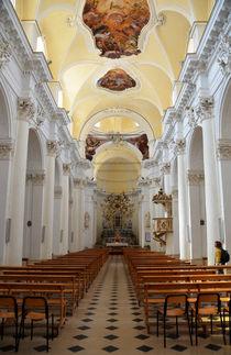 San Carlo al Corso in Noto by RicardMN Photography