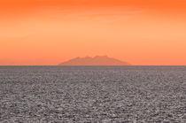Isola del Giglio von Anna Katharina Rowedder