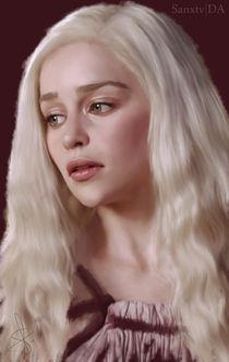 Daenerys Targaryen von sanxtv