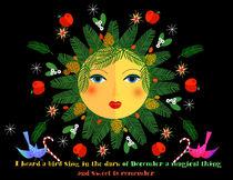 December von Elisandra Sevenstar