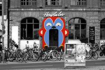 Bar Honolulu  by Bastian  Kienitz