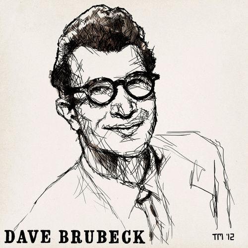 Dave-brubeck