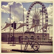 The Brighton Wheel von Chris Lord