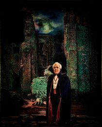 Portrait of the Vampire von Chris Lord