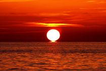 Türkische Sonne von Mandy Siemon