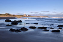 Tynemouth Longsands II von David Pringle