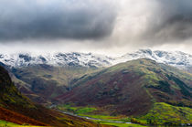 Oxendale, Lake District von Craig Joiner