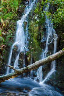 Waterfall by Craig Joiner