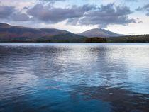 Derwent Water, Cumbria by Craig Joiner