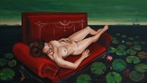 Ophelia by Ingo Platte