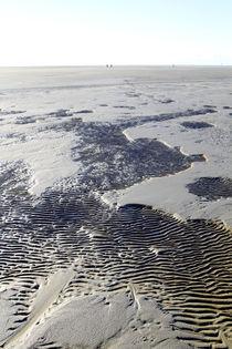 Nordseestrand von Jens Berger