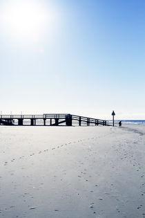 Nordsee von Jens Berger