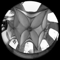 Decke Wendelstein Torgau by Falko Follert