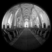 Marienkirche Stadtkirche Sankt Marien in Torgau SW by Falko Follert