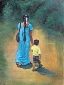 Amma's Grip Leads von Usha Shantharam