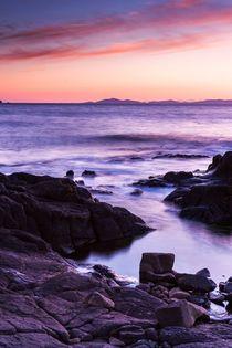 Duntulm Bay Sunset von Maciej Markiewicz