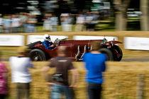 classic speed von Christopher Kelly