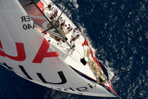 Audi Sailing Team5 von Xaume Olleros