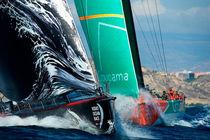 Volvo Ocean Race 2011-2012 von Xaume Olleros