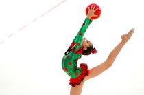 Artistic Gymnastics von Xaume Olleros