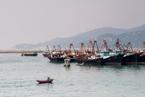Cheung Chau Harbour von Xaume Olleros