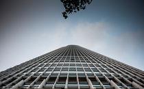 IFC Tower Hong Kong von Xaume Olleros