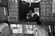Old burmese smoker woman by RicardMN Photography