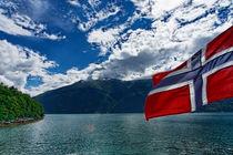 Norwegen von nordicsmedia