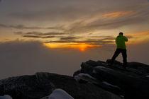 Sonnenaufgang von nordicsmedia