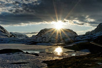 Abendsonne by nordicsmedia