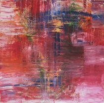 Feuerwerk  der Farben  by artofirenes