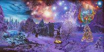 """""""Stars and Snow"""" von James McCarthy"""