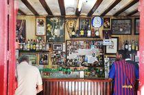 The holy bar. von olibaba